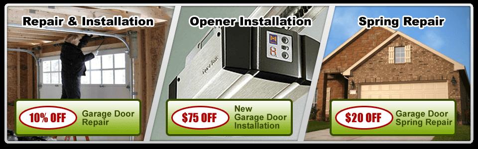 Garage Door Repair Lakewood Wa Same Day Repair Call 247