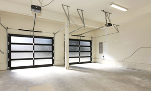 Garage Door Installation University Place