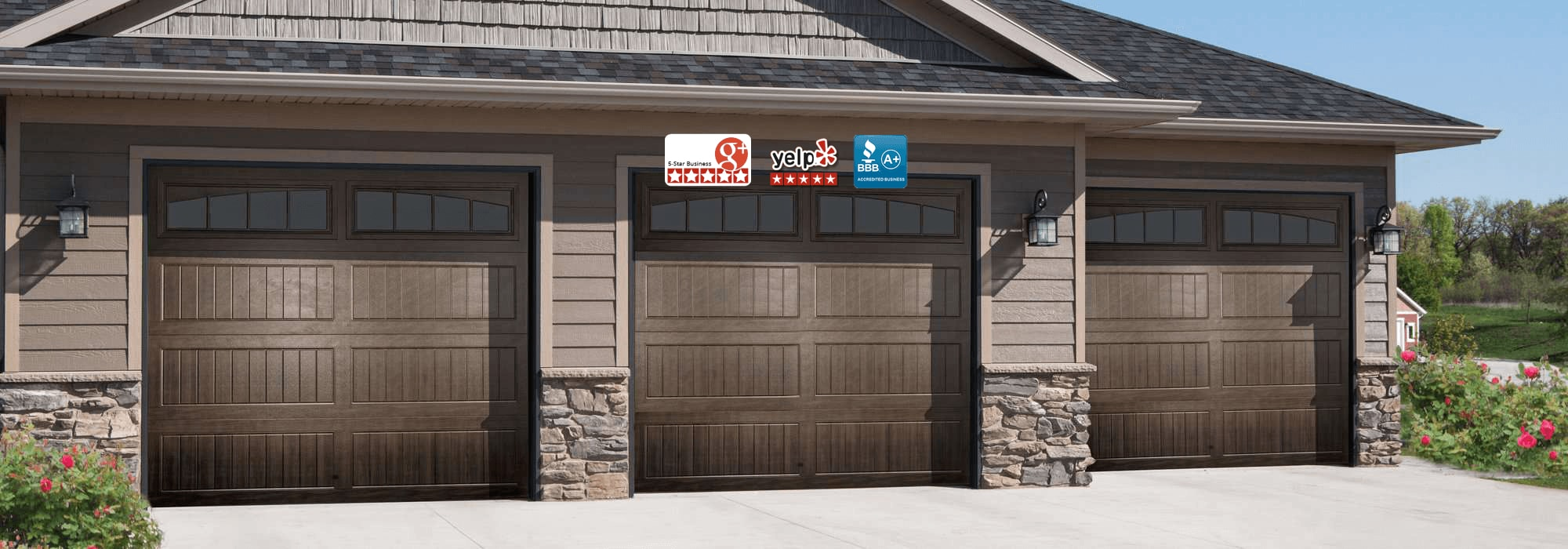 Garage door repair federal way garage door repair for Garage door repair tacoma