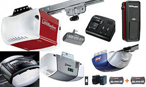 Garage Door Opener Repair Puyallup