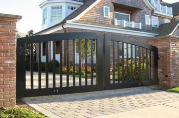 Driveway Gate Installation Federal Way