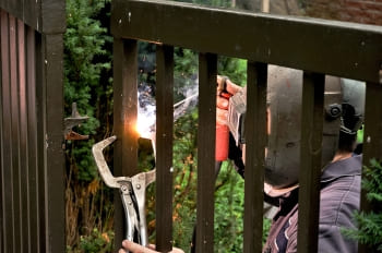 Electric Gate Repair Federal Way